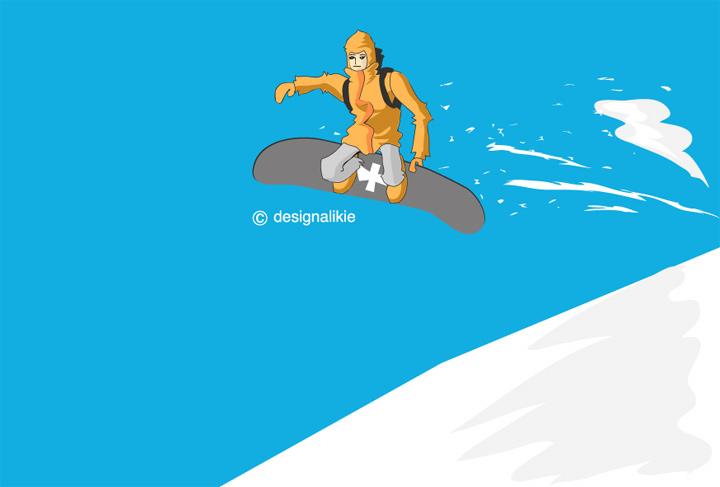 スノーボードの画像 p1_16